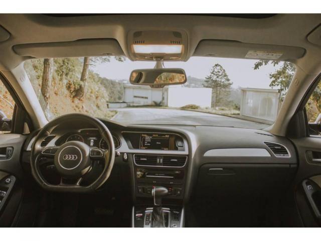 Audi A4 Avant AMBIENTE 1.8  - Foto 8