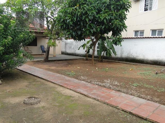Vendo casa localizada no bairro Centro, em Barra do Garças-MT - Foto 13