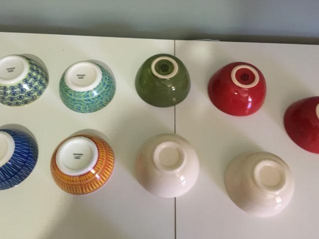 Potes de cerâmica Luiz Salvador feitos à mão - Foto 2
