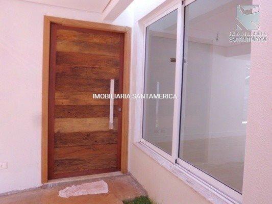 Casa de condomínio à venda com 3 dormitórios em Aurora, Londrina cod:09714.001 - Foto 5