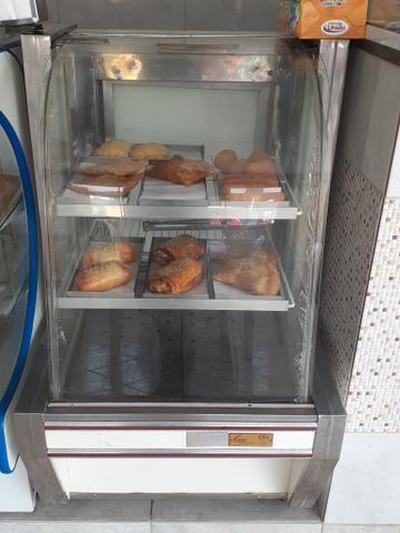 Balcões de padaria