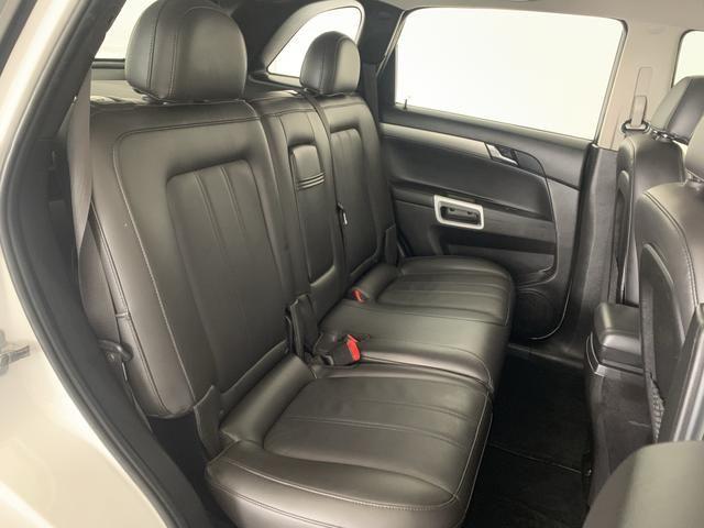 Chevrolet Captiva 2.4 baixa Km placa A - Foto 11