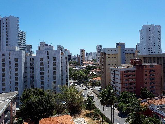 3 quartos, 2 suítes, 2 vagas. Av. Rui Barbosa - Foto 4