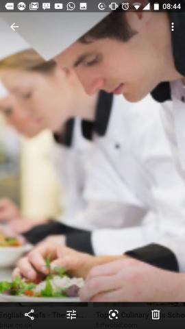 Chefe de cozinha contratamos - Foto 2