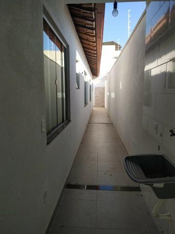 (R$330.000) Casa Nova c/ Garagem Grande - Bairro Morada do Vale - Foto 16