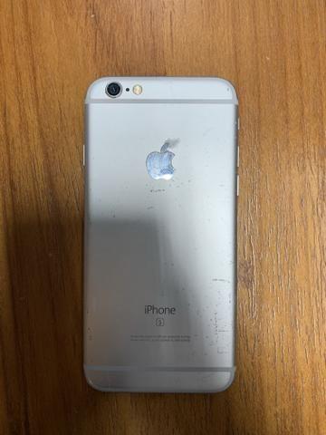 Iphone 6s 32gb + capa carregadora mophie - Foto 2