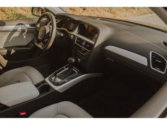 Audi A4 Avant AMBIENTE 1.8  - Foto 11