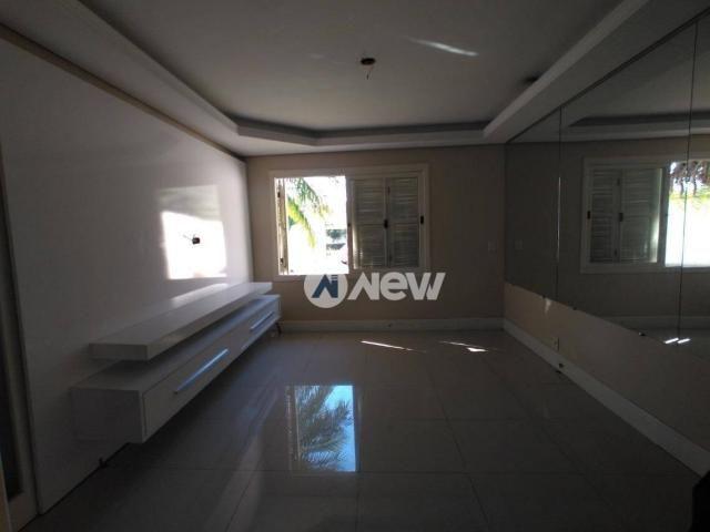 Casa com 3 dormitórios à venda, 155 m² por r$ 375.000 - scharlau - são leopoldo/rs - Foto 9