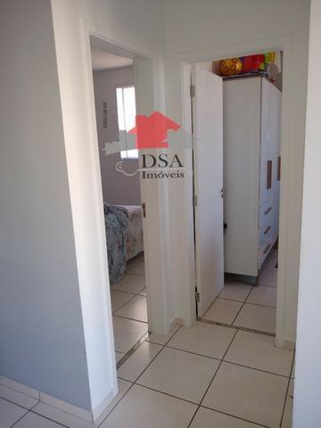 Apartamento Padrão a Venda em Hortolândia/SP AP0004 - Foto 14