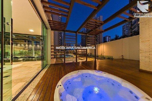 Apartamento para alugar com 3 dormitórios em Gleba fazenda palhano, Londrina cod:04656.003 - Foto 9