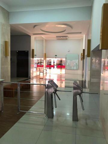 Sala Comercial Térrea 35 m2 Edificio The Point em Frente Posto Bom Clima - Foto 3