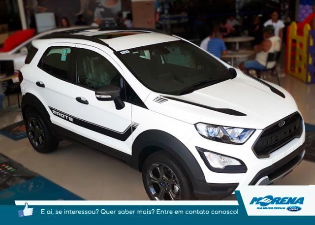 EcoSport STORM 2.0  16V Flex 5p Aut.