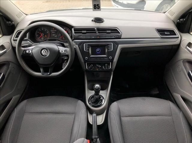 Volkswagen Voyage 1.6 Msi Totalflex Comfortline - Foto 11