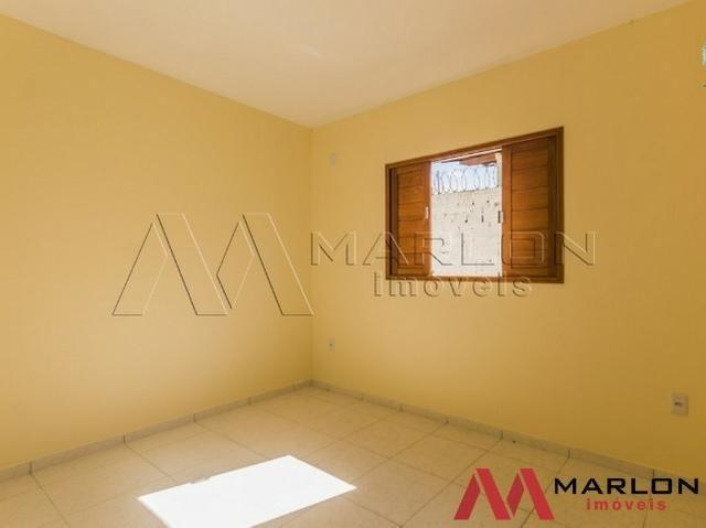Casa Cajupiranga, com 2/4 sendo 1 suíte e 75m² - Foto 2