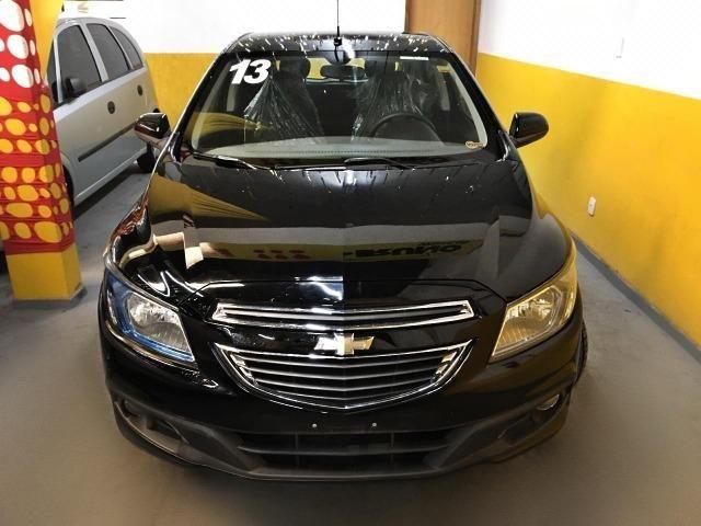 Chevrolet Onix 1.4 LTZ 2013 - Foto 10