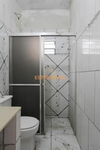 Salão para alugar, 50 m² por R$ 600,00/mês - Jardim Bom Sucesso - Rio Claro/SP - Foto 3