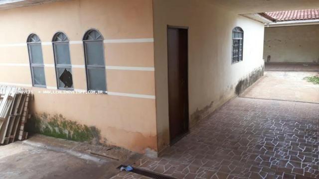 Casa Para Aluga Bairro: Vila Real Imobiliaria Leal Imoveis 183903-1020 - Foto 4