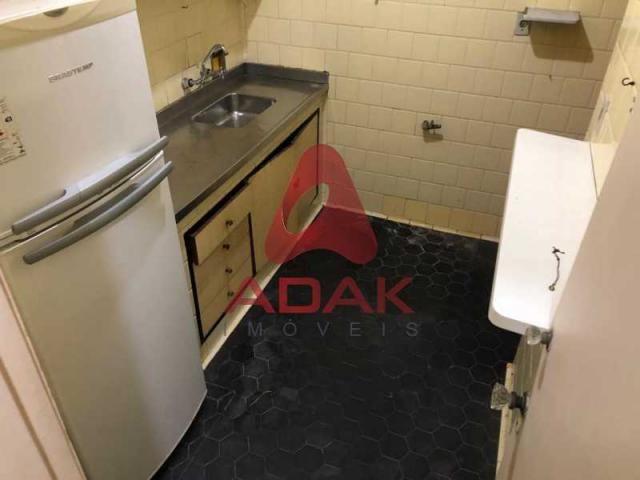 Apartamento à venda com 2 dormitórios em Copacabana, Rio de janeiro cod:CPAP20861 - Foto 13