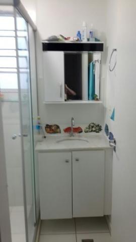 Apartamento no oitavo andar com 3 dormitórios na Vila Universitária - Foto 5