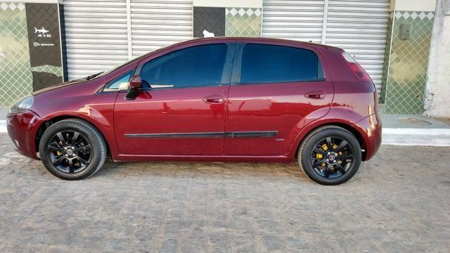 Fiat Punto ELX 1.4 2010 Completo
