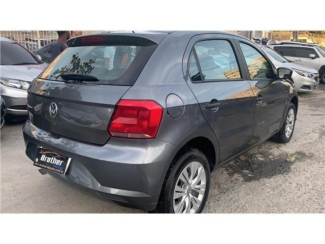 Volkswagen Gol 1.6 Manual 2019 - Foto 5