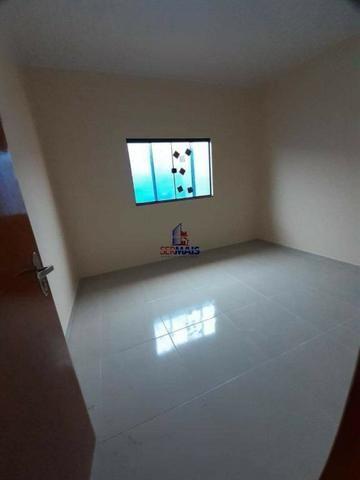 Casa à venda, por R$ 135.000 - Orleans Ji-Paraná I - Ji-Paraná/RO - Foto 8