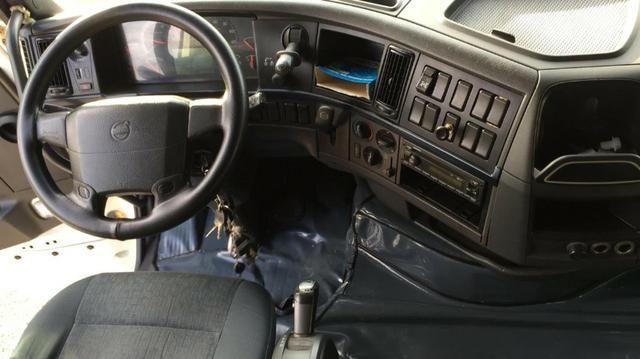 Volvo FH 540/ Completo/ Ano 2012/ Automático/ Traçado 6x4 - Foto 5