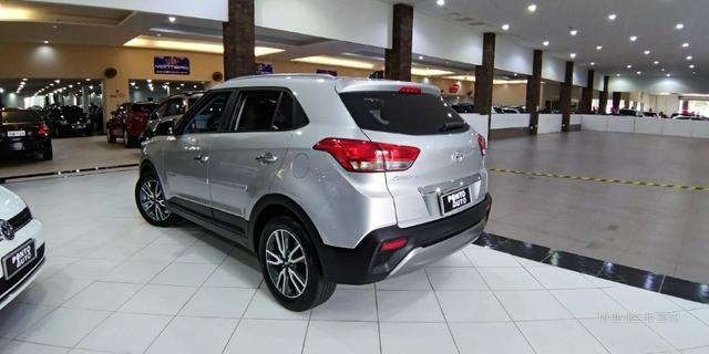 Hyundai Creta Prestige 2.0 2018 - Foto 4