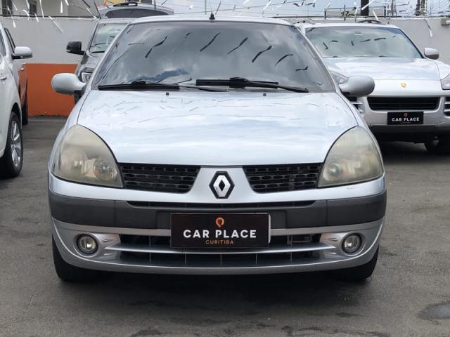 Renault Clio Hatch Privilege 1.6 16v Completo!!! - Foto 2
