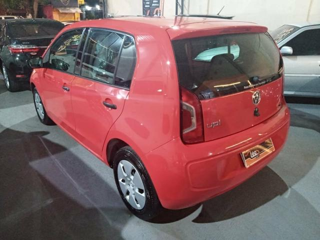 Vendo um vw/up take completo 70km 2014/2015 - Foto 4