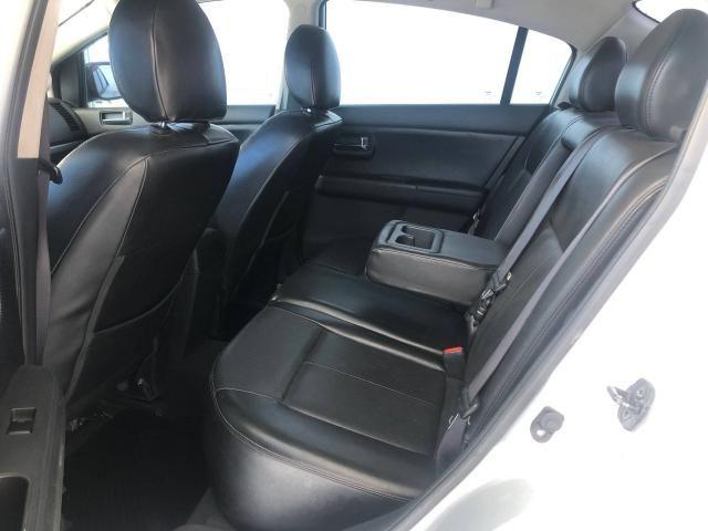 SENTRA 2012/2013 2.0 S 16V FLEX 4P AUTOMÁTICO - Foto 12