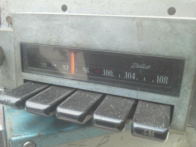 Rádio automotivo delco pontiac Firebird - Foto 2