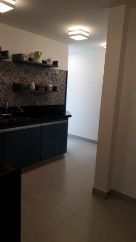 Apartamento com 2 quartos, mais 1 escritório , com vaga - Centro Histórico -Petrópolis - Foto 9