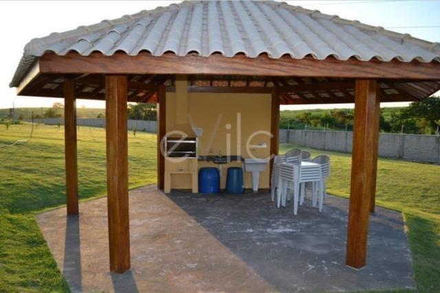 Terreno à venda com 0 dormitórios em Parque brasil 500, Paulínia cod:TE006395 - Foto 13