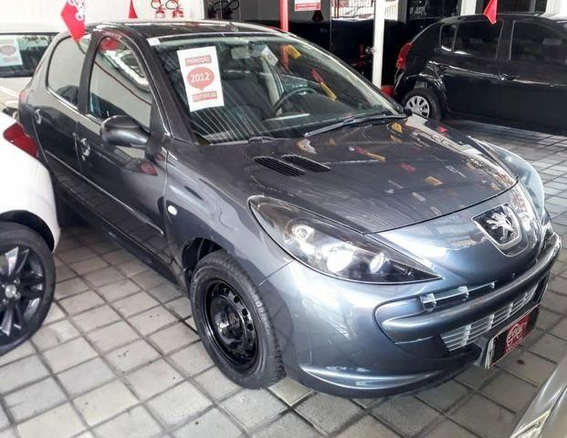 Peugeot 207 1.4 - 2012 - Foto 3