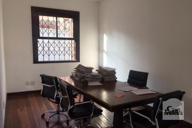 Casa à venda com 3 dormitórios em Carlos prates, Belo horizonte cod:241612