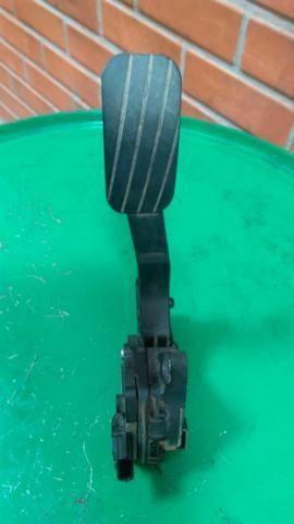 Pedal Acelerador Master 2.3 Cód.:180107523R - Foto 2