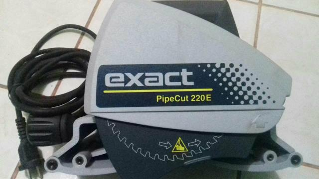 Pipecut 220