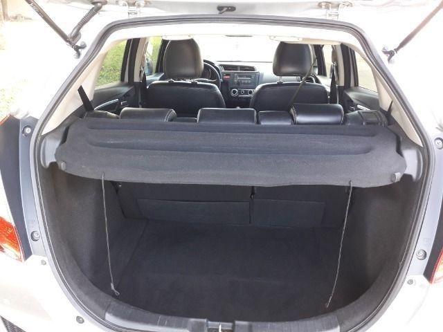 Honda Fit 15/16, automático, unica dona, Urgente R$ 45.900,00 - Foto 9