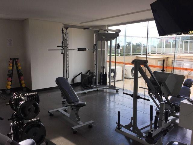 Apartamento 3 qtos Smart Club 77m 1 vaga Aceita apto 2 quartos - Foto 5
