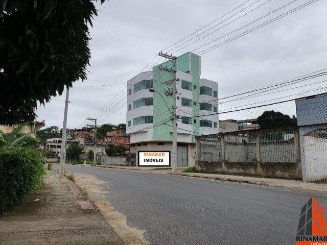 A.L.U.G.O Apartamento Novo 2Qts, em Vila Isabel Cariacica Cod. L038 - Foto 2