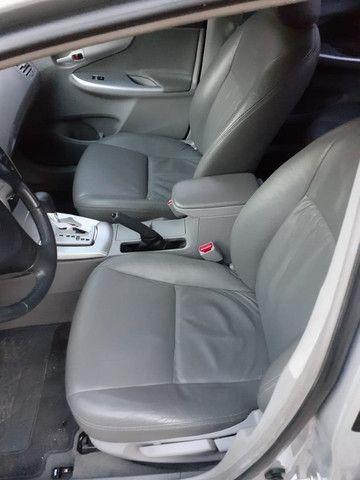 Toyota Corolla GLI 1.8 Flex Automático 2013 - Foto 5