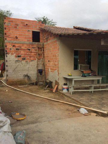 Casa estilo Chacrinha!! Com poço semi artesiano. - Foto 11