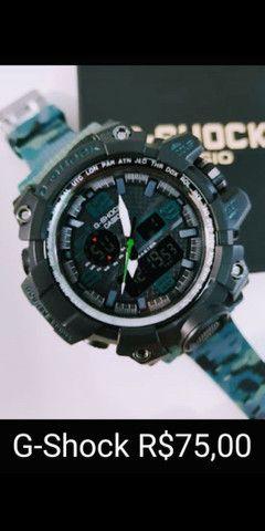 Relógio G-Shock - Foto 3