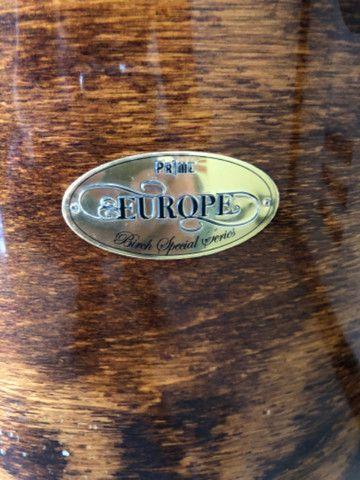 Bateria Prime Europe - Foto 4