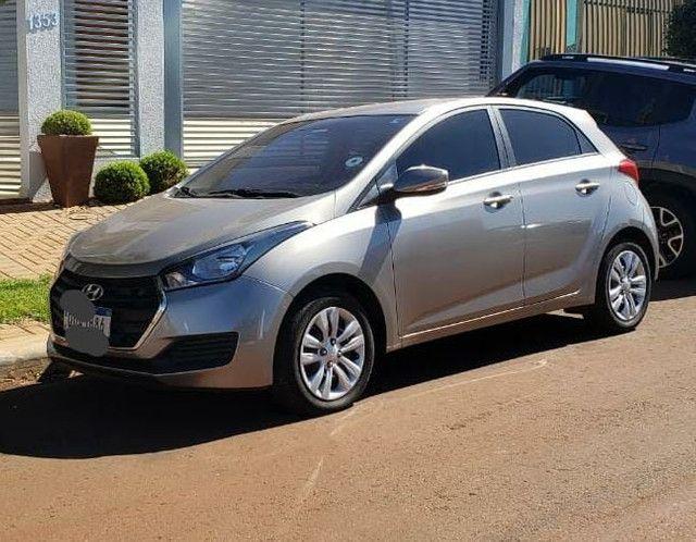 Hyundai / HB 20 1.6 Confort Plus AT. - Foto 2