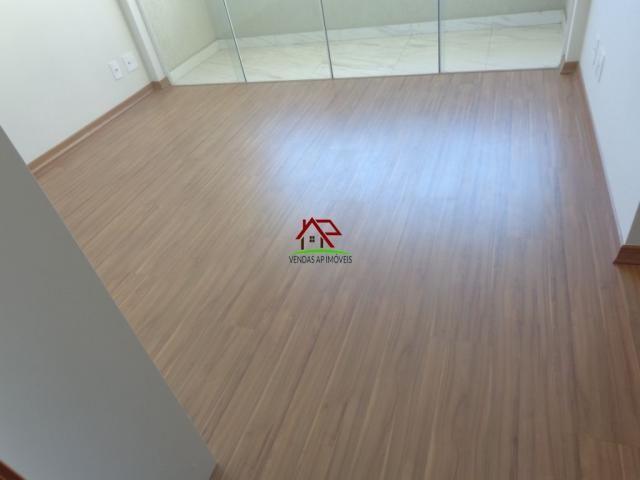 Linda casa geminada de 03 quartos no Itapoã! - Foto 9