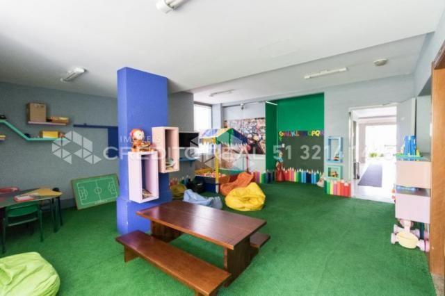 Apartamento à venda com 3 dormitórios em Protásio alves, Porto alegre cod:AP12791 - Foto 19