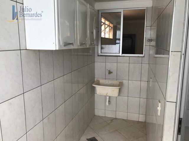 Apartamento com 2 dormitórios para alugar, 80 m² por R$ 800,00/mês - Morada do Sol - Monte - Foto 11