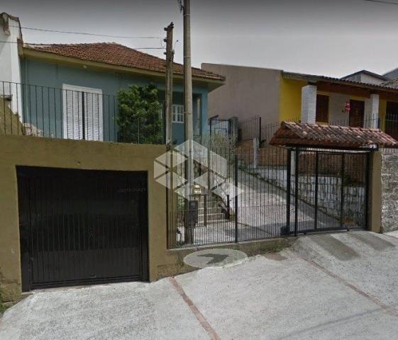 Casa à venda com 3 dormitórios em Partenon, Porto alegre cod:9890177 - Foto 2